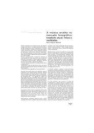 A música erudita no mercado fonográfico brasileiro atual: mitos e ...