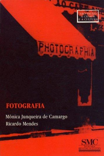 Redescobrindo a fotografia - Centro Cultural São Paulo