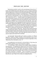 MEMORIAS de la Hermana Lucía - Page 6