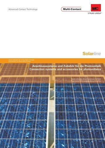 Solarline - Belmet
