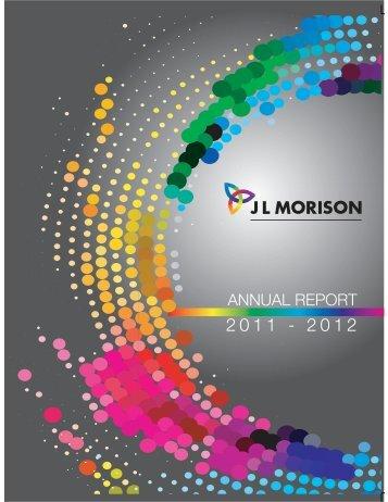 Annual Report 2011-12 - Moneycontrol.com