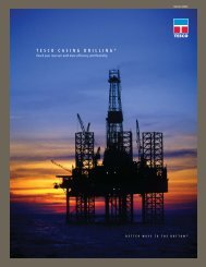 tesco casing drilling - OilProduction.net
