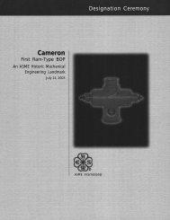 Cameron - ASME