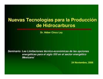 Yacimientos Areno-Arcillosos - OilProduction.net