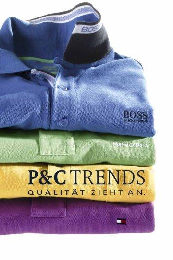P&C TRENDS - Peek & Cloppenburg