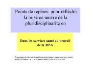 Diaporama - Université d'Angers