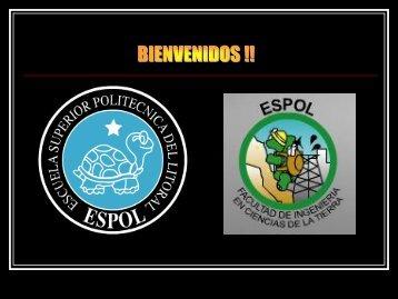 Diapositiva 1 - DSpace en ESPOL