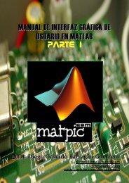 Manual de Interfaz Gráfica de Usuario en Matlab - DSpace en ESPOL