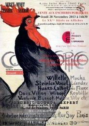 Tableaux - Plaques Emaillées Gouaches - Affiches - catalogue ...