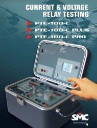 PTE-100-C PLUS PRO