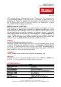 npl TREK KTM AUX ANNAPURNAS Circuit Rando et ... - Marmara - Page 6