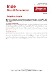 V2 rajasthan insolite A13 - Marmara
