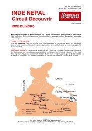V2 Inde du Nord Vallée du Gange indct001 01E - Marmara