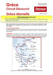 E13_FT NF-GRCCT015-15E_Grèce eternelle - Marmara
