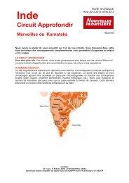 merveilles du karnataka INDCT055 - Marmara