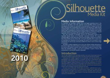 Introduction Media Information - Air Seychelles