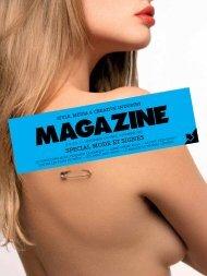 SPECIAL MODE ET SIGNES - Magazine
