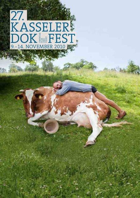Dokfest-Katalog (PDF) - Bali, Filmladen, Gloria - Kassel