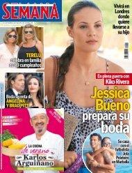 Revista Semana 10-09-2014