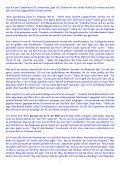 fünf tage im himmel und in der hölle - Divine Revelations - Page 7
