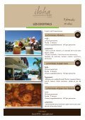 nos offres Business - Corporate - Iloha - Page 6