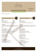 nos offres Business - Corporate - Iloha - Page 7