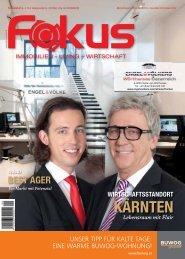 KÄRNTEN - Fokus-Media