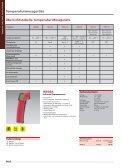 Temperatur, Licht, Schall, Feuchtigkeit, Drehzahl - Seite 5