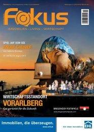 VORARLBERG - Fokus-Media