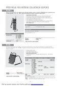 n(stroje a plasty - KALA elektro - Page 2