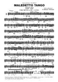 STRUMENTI in DO - CANTO - Novalis - Page 5