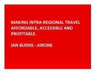 airone - Caribbean Tourism Organization