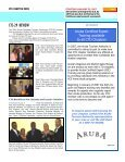 View CTO Chapter Newsletter - 2007 - Caribbean Tourism ... - Page 2