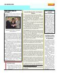 View CTO Chapter Newsletter - 2007 - Caribbean Tourism ... - Page 3