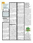 View CTO Chapter Newsletter - 2007 - Caribbean Tourism ... - Page 4