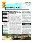 View CTO Chapter Newsletter - 2007 - Caribbean Tourism ... - Page 5
