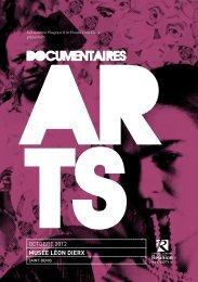 programme des films - Lycée Roland Garros