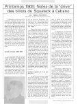 """Printemps 1909: Notes de la """"drive"""" - Page 5"""