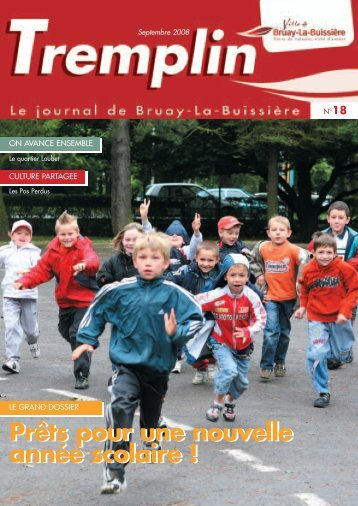 tremplin_septembre_2008 - Ville de Bruay-La-Buissière