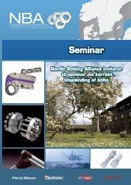 Seminar Seminar - HYTORC