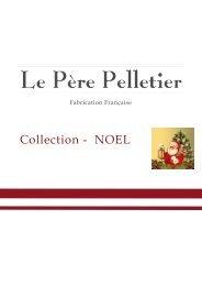 Collection - NOEL - Le pere pelletier