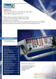 DRTS-6 - Maxtech