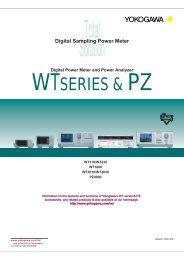 Digital Power Meter and Power Analyzer - Maxtech