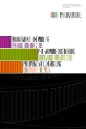 Téléchargement PDF (321 kB) - Philharmonie