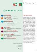 Stratégie - SEGUREL - Votre centrale d'achats alimentaires - Page 3