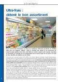 Stratégie - SEGUREL - Votre centrale d'achats alimentaires - Page 4