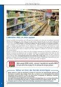 Stratégie - SEGUREL - Votre centrale d'achats alimentaires - Page 6