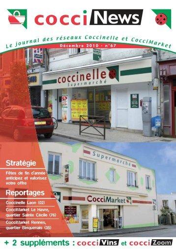 Stratégie Reportages - SEGUREL - Votre centrale d'achats ...
