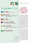 avril 2008 - SEGUREL - Votre centrale d'achats alimentaires - Page 3