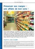 avril 2008 - SEGUREL - Votre centrale d'achats alimentaires - Page 4